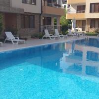 Fotos del hotel: Chaika 88 Apartment, Sunny Beach