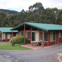 Hotel Pictures: Halls Gap Valley Lodges, Halls Gap