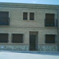 Hotel Pictures: Casa Rural Bodega De Tio Pablo, Cazalegas