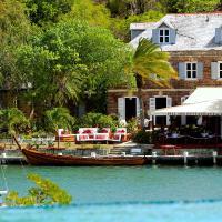 Fotos de l'hotel: Admiral's Inn and Gunpowder Suites, English Harbour Town