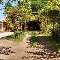 Hotelfoto's: Hotel Casa Grande, Pareditas