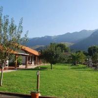 Hotel Pictures: Hotel Picu Castiellu, La Galguera