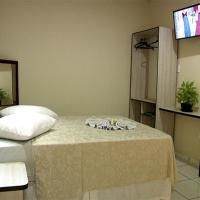 Hotel Pictures: Plinio Hotel, Cruzeiro do Sul
