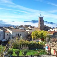 Hotel Pictures: Rural Apartment with great views, Torres del Obispo