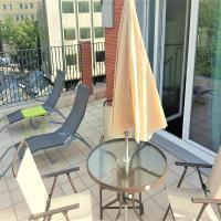 Fotos de l'hotel: Mc Yolo Apartamentos Avenida De America, Madrid