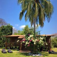 Фотографии отеля: Hotel Casa Cambutal, Cambutal