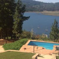 Фотографии отеля: Casa Vichuquen, Lago Vichuquen