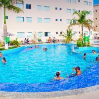 Fotos do Hotel: Encontro das Águas - Thermas Resort, Caldas Novas