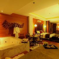 Zdjęcia hotelu: Royal Asnof Hotel Pekanbaru, Pekanbaru