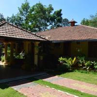 Hotellikuvia: V E Homestay in Coorg, Madikeri