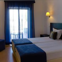 Twin or Double Room with Balcony