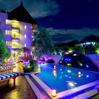 Zdjęcia hotelu: Rhadana Hotel, Kuta