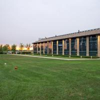 Foto Hotel: Hotel City Parma, Parma