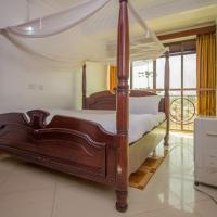 Fotografie hotelů: Ministers village hotel, Kampala