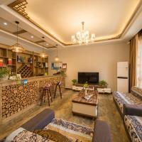 Hotel Pictures: Moganshan Yuanlai Shanju Inn, Deqing
