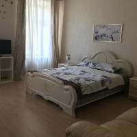 Zdjęcia hotelu: Pokrovsky Apartment, Odessa