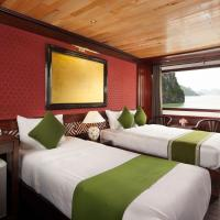 Fotos del hotel: Garden Bay Premium Cruise, Ha Long
