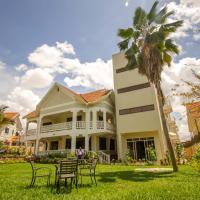ホテル写真: Tiptone Hotel, Kampala