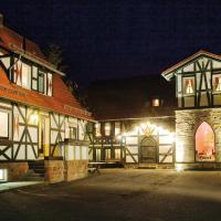 Hotelbilleder: Hotel Der Grischäfer, Bad Emstal