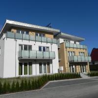 Hotelfoto's: Villa Bettina - Ferienwohnung 04, Heringsdorf