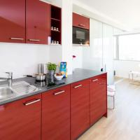 Hotelbilleder: Büroma-Apart Suites Esslingen, Esslingen