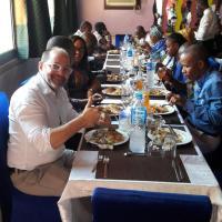 Fotos do Hotel: Zambezi Inn Hotel, Gbessia
