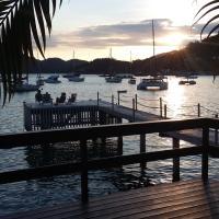 Hotelbilleder: Hostel Praia Grande - Angra dos Reis, Angra dos Reis