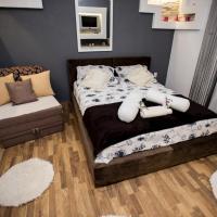 Hotellbilder: Apartments Djurina, Ivanica