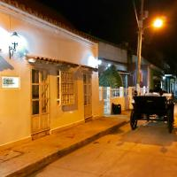 Hotelbilder: Hotel La Magdalena, Cartagena de Indias