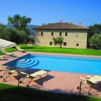 Фотографии отеля: Casale dei Dotti, Colle Umberto