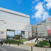 酒店图片: 索拉里亚西铁大酒店, 福冈