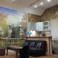 Hotelfoto's: U Romana Guest House, Sotsji
