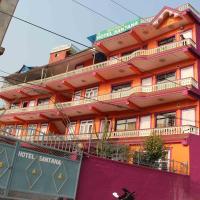 Hotellbilder: Hotel Santana, Pokhara