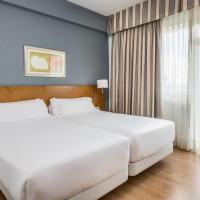酒店图片: 赫斯珀里亚圣地亚哥佩雷格里诺NH酒店, 圣地亚哥-德孔波斯特拉