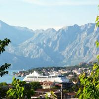 Zdjęcia hotelu: Apartment Milica, Kotor
