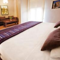 Φωτογραφίες: Hotel Fuente El Cura, Sax