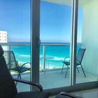 Foto Hotel: Ocean view two bedrooms apt, Hollywood
