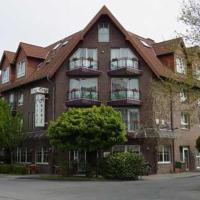 Hotelbilleder: City Hotel, Geilenkirchen