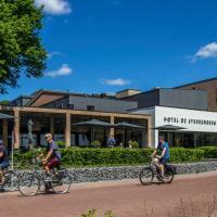 Hotel Pictures: Hotel de Sterrenberg, Otterlo