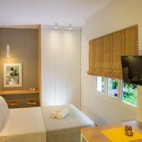 Zdjęcia hotelu: Skoufa Apartment, Ateny
