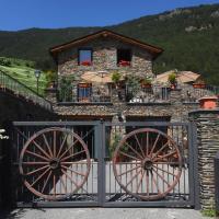 Hotel Pictures: Hotel Parador de Canolich, Bixessarri