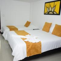 Fotos del hotel: Niza Norte Apartahotel, Bogotá