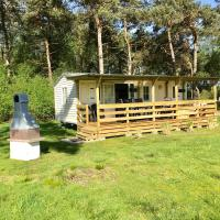 Hotelbilleder: Chalets Wilsumerberge - near Lake and Forest, Wilsum