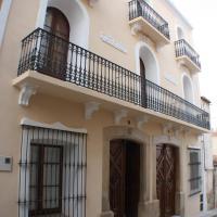 Hotel Pictures: Casa Rural L´Americà, Sant Jordi