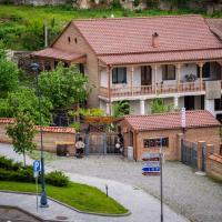Photos de l'hôtel: GNG Guest House, Telavi