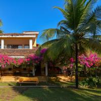 Hotellbilder: Lazydays - Casa Del Mar, Candolim