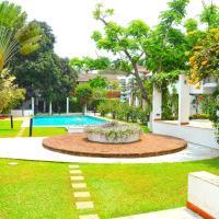 Hotellikuvia: Villa Samaara5 Candolim Beach, Candolim