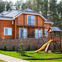 Hotellbilder: Cottage Stepenevo, Naroch'