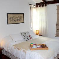 Fotos do Hotel: Cabañas El Albaricoque Cochiguaz, El Sanjeado
