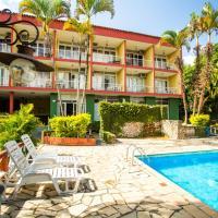 Fotos del hotel: Hotel Pelicano, Ilhabela